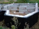 Фундамент в Казани