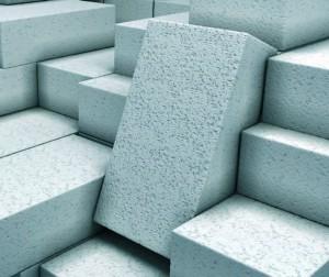 Бенобетонные блоки. Хорошее качество