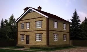 Как построить самому дом