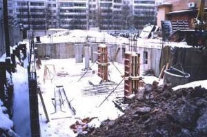 бетон с добавками