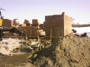 противомороз в бетон и раствор зимой