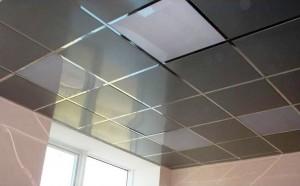 Офисный светильник эстетика