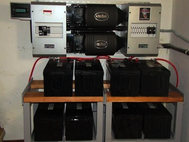 Песперебойное электроснабжение дома подключение электричества в Тушинский 2-й проезд