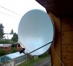 Спутниковое тв в доме